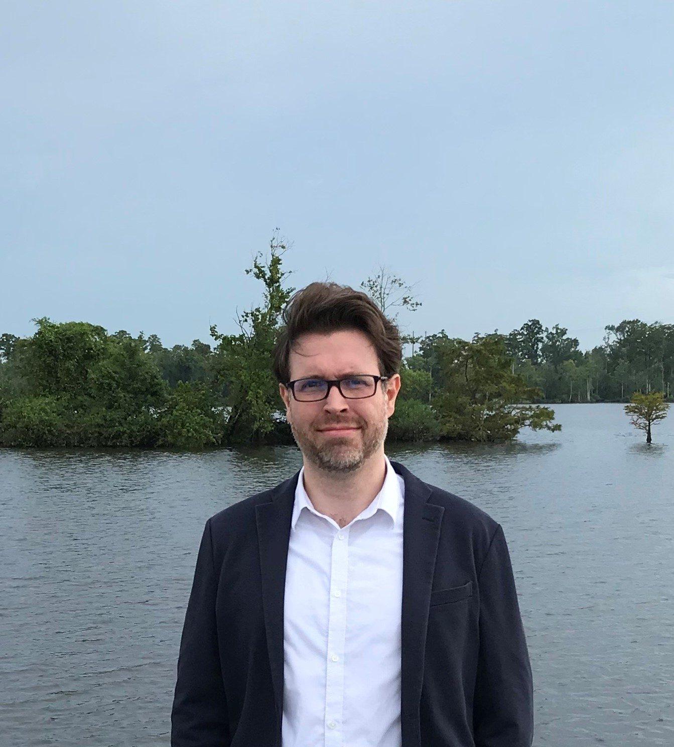 Jonathan Walston