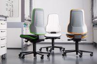 lab seating from BIMOS